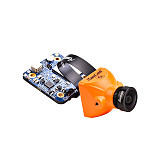 RunCam Split Mini 2 FPV Camera 1080p 60fps Super WDR HD Recording with MIC for RC Racing Drone Quadcopter