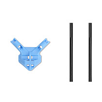 Tarot Helicopter Antenna Block MK6012-01 MK6012-02 For 550/600 RC Helicopter