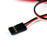 20A Brushed ESC Car Motor Speed Controller Bothway With brake function For 1/16 1/18 Car Boat