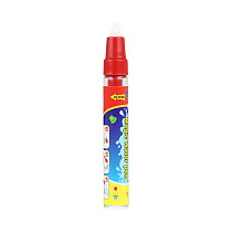 Feichao Magic Water Drawing Pen Painting & Non-toxic EVA Stamp Seal Replacement for Doodle Book Mat Kids Toy Early Education Learning