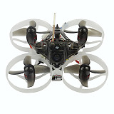 Happymodel Mobula 7 Mobula7 V2 75mm Crazybee F3 Pro OSD 2S Whoop FPV Racing Drone BNF w/ Spare Frame and Glue For Self Repair