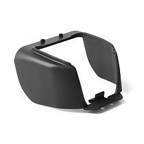 Sunnylife Gimbal Camera Lens Sunshade Hood for DJI Mavic 2 Pro & Zoom Drone Anti Glare Shield Camera Protector Cover Sun Hood Cap