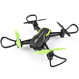 Feichao 671W Altitude Hold FPV Drone HD WIFI Aerial Camera 4-axis Aircraft Real-time Transmission RC Helicopter Quadcopter