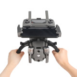 Shenstar Drone Modified Kit Dual Handle Handheld Gimbal Stabilizer Bracket for DJI MAVIC 2 PRO & ZOOM PTZ with Tablets / Remote Holder