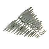 GEMFAN Propeller 5 6 7 8 9 10 11 12 13 14 Inch High Speed Props for APC RC Racing Drone Quadcopter