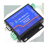 USR-TCP232-419 Serial Device Server RS232 RS485 to Ethernet Converter Support DTR/DSR Flow Control