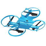 JJRC H60 Portable Mini Foldable Quadcopter with High Hold WIFI FPV 720P Camera Cross-shaped Gravity Sensor Toy Aircraft RC Drone