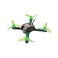 LDARC FPVEGG V2 Micro Mini Brushless FPV Racing Drone Quadcopter BNF/PNP 100mW VTX Camera OSD