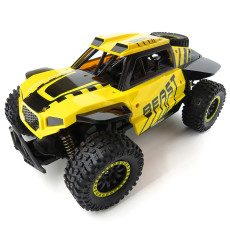 Flytec SL-146A 1/14 Scale 2.4Ghz High Speed RC Climber Buggy Off-Road Rock RC Remote Control Car