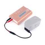 SHENSTAR Battery Fast Charging Line Fast Charge to B6/B6AC Adapter Line For DJI Mavic 2 Pro Zoom FPV Drone