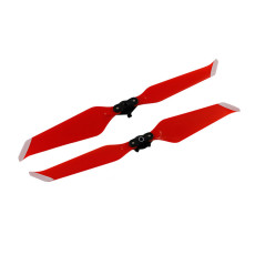 SHENSTAR 8743F Folding Paddle Low-Noise Propeller Plastic PC Compound Props for DJI Mavic 2 Pro Zoom