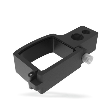 BGNING Expansion 1/4 inch Screw Adapter Bracket Mount Clamp Clip Stand Holder for DJI Osmo Pocket Handheld Gimbal Camera Stablizer Part