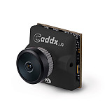 Caddx.us Turbo Micro F2 1/3  CMOS 2.1mm 1200TVL FPV Camera 16:9/4:3 NTSC/PAL with Microphone Low Latency 4.5g for RC Hobby DIY FPV Racing Drone Quadcopter