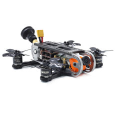 GEPRC GEP-CX Cygnet 2 115mm 2 Inch RC Racing Drone Stable F4 20A 48CH RunCam Split Mini 2 1080P HD FPV Quadcopter BNF/PNP Kit