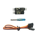 JMT Ducted Mini ABS Brake Module Brake Controller 5V-8V Voltage for PWM RC Drone Multicopter Quadcopter Aircraft