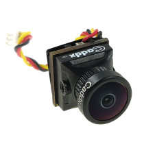 Caddx.us Turbo EOS2 1200TVL 2.1mm 1/3 CMOS 16:9 4:3 Mini FPV Camera Micro Cam NTSC/PAL for RC Hobby DIY FPV Racing Drone Quadcopter
