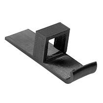 JMT Battery Holder Protection Seat Black TPU 3D Printing For FPV Racing Drone Happymodel Mobula7 Mobula 7