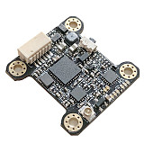 FullSpeed FSD TX600 25/100/200/400/600mW Switchable 48CH 5.8G FPV VTX 20*20mm Hole Video Transmitter Module OSD Control for Tinyleader Racing Quadcopter RC Drone