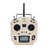 Jumper T12 Open Source 16ch Radio Remote Controller with JP4-in-1 Multi-protocol RF Module for RC Drone Car Boat