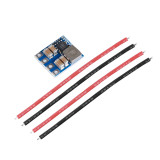 iFlight 2-8S 5-36A Voltage Regulator Module 5V/2A 12V/3A Mirco BEC Output Power Supply Module Board for DIY RC FPV Racing Drone