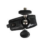 Sunnylife Handheld Gimbal Clamp Mount Bracket for Bike Bicycle Stand Holder Clip for DJI Osmo Pocket Mini Camera Stabilizer Acessories