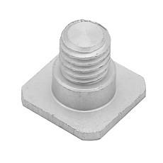 BGNING 1/4  - 1/4  Screw Male to Male Metal Adapter Convert 1/4  Female Thread to 1/4  3/8 Male Tripod Monopod Ball Head Accessories