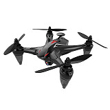 Global Drone GW198 5G WiFi FPV Brushless RC Quadrocopter GPS Dron Hover Drones Follow Me Drone with HD Camera