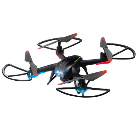 Global Drone GW007-3 Profissional Quadrocopter Altitude Hold Dron FPV Mini Quadcopter Toys for Boys RC Drones with HD Camera