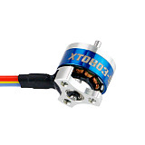 LDARC XT0803-9000KV 0803 Brushless Motor for TINY GT7 1535 3-Blade Propeller FPV Racing Drone Quadcopter