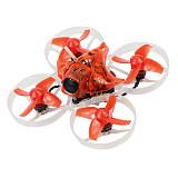 JMT 75mm V2 Crazybee F4 Pro OSD 2S FPV RC Racing Drone Caddx EOS2 1200TVL Mini Camera 25/200mW VTX RTF BNF Upgraded Mobula7