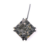Happymodel Crazybee F4 Pro Flight Controller SE0803 0803 1-3S CW CCW Motors Combo for Bwhoop75 Brushless Whoop Mobula7 Eachine TRASHCAN TC75