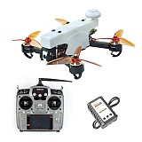 JMT 210 FPV Racing Drone Quadcopter RTF with Radiolink AT10II TX RX 100KM/H High Speed 5.8G FPV DVR 720P Camera GPS OSD Mini PIX