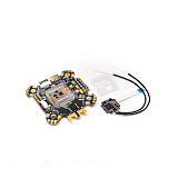 FrSky RXSR-FC OMNIBUS F4 Firework V2 FPV Drone Flight Controller for RC Aircraft