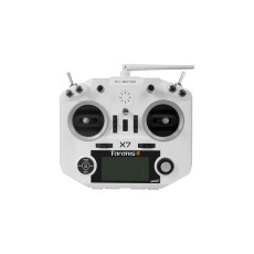 FrSky ACCST Taranis Q X7 QX7 2.4GHz 16CH Transmitter Remote Control for FPV Racing Drone Quadcopter Multi-Rotor Aircraft
