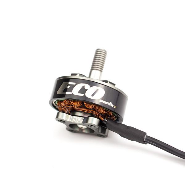 Emax ECO Series 2306 6S 1700KV 4S 2400KV Brushless Motor For RC Drone FPV Racing Quadcopter