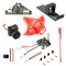 Welding Combo for Mobula7 Frsky Upgrade Crazybee F3 Pro Flight Controller + Caddx 1200TVL FPV Camera Switchable VTX + Canopy V2