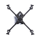iFlight Archer X5 5 inch FPV Racing Frame Wheelbase 218mm for DIY RC Racer Drone Quadcopter