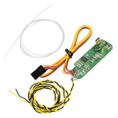 Aerial FPV Micro HDMI to AV Analog Signal Converter Adapter Board for Sony A5000 6000 Camera
