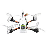 DIATONE GTR249+ 115mm PNP 2.5 Inch Indoor FPV Racing Drone Quadcopter with Mamba F405 Mini FC F25 4in1 ESC RunCam Micro Swift Camera TX200 VTX