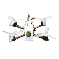 DIATONE GTR249+ 115mm PNP 2.5 Inch Indoor FPV Racing Drone Quadcopter with Mamba F405 Mini FC F25 4in1 ESC RunCam Micro Swift Camera TX200 VTX