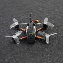 DIATONE R249P-HD 115mm PNP 2.5 Inch Indoor FPV Racing Drone Quadcopter with F405 Mini FC RunCam Split Mini 2 Camera TX200 VTX MAMABA 1105 5500KV Motor