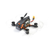 DIATONE GTR249-HD 95mm PNP 2 Inch Indoor FPV Racing Drone Quadcopter with F405 Mini FC RunCam Split Mini 2 Camera TX200 VTX MAMABA 1105 5500KV Motor