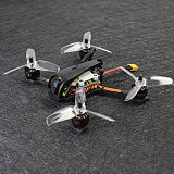 DIATONE GTR349 135mm PNP 3 Inch Indoor FPV Racing Drone Quadcopter with Mamba F405 Mini FC F25 4in1 ESC RunCam Micro Swift Camera TX200 VTX
