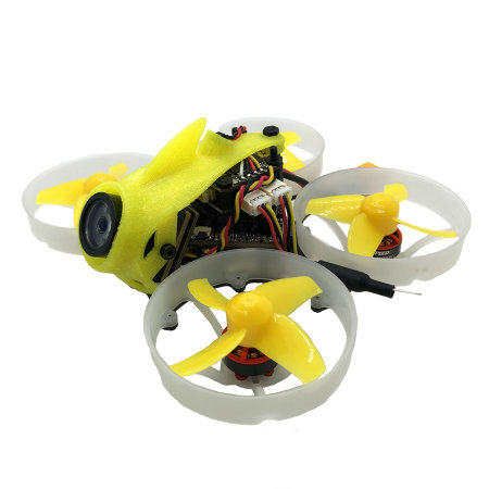 FullSpeed TinyLeader HD Brushless Whoop FPV Racing Drone Quadcopter 2-3S 25-600mw VTX 1103 motor Turtle V2 Camera