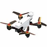 Radiolink 210MM 5.8G FPV 1080P / 60FPS HD Camera GPS OSD Mini PIX Brushless RC Racing Quadcopter Drone PNP 100KM/H High Speed 10mins Flight