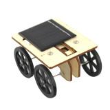 Feichao Solar Toys Solar Power Solar Car for Children Racer Educational Solar Powered Technology Kids Toy ABS