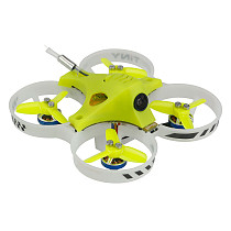 Upgrade Version LDARC TINY GT7 75mm / GT8 87.6mm Mini FPV RC Racing Drone PNP BNF Betaflight F3 10A Blheli_S 800TVL Cam 5.8G 25mW VTX 2S Quadcopter