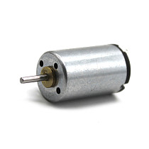 Feichao 5pcs /Lot Micro 1220 Motor 3V 9500 RMP DC Motor for DIY Kids Toys Educational Technology Model Accessories