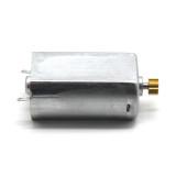 Feichao 5pcs /lot 180 Gear Motor 0.5 Module 10 Gears High Speed 6V DC Motor for DIY Model Car Boat Accessories