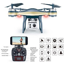 Feichao K10 RC Quadcopter GPS 5G Wifi FPV Drone With 1080P /720p Adjustable Camera Drone Automatically Return Follow HD Aerial Drone Outdoor Toys